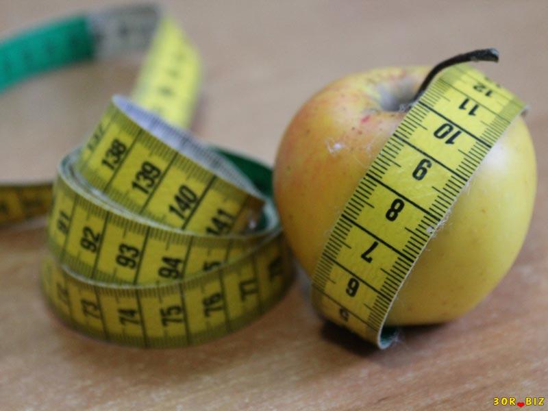 как похудеть резко и сильно