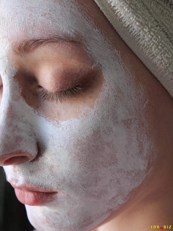 Как увлажнить сухую кожу лица в домашних условиях 71