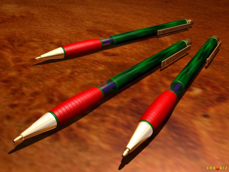 Fusion ручка шариковая