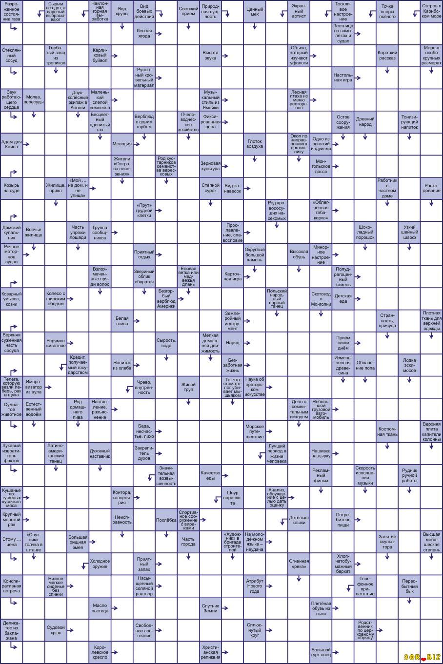 Поделки с шаблонами из страны мастеров